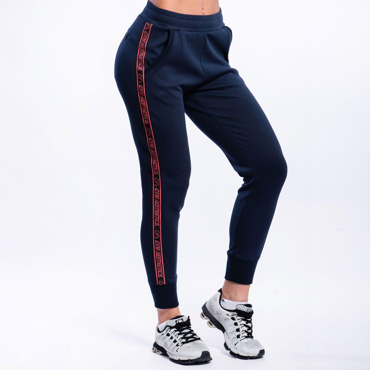 schwarze teen tight leggings